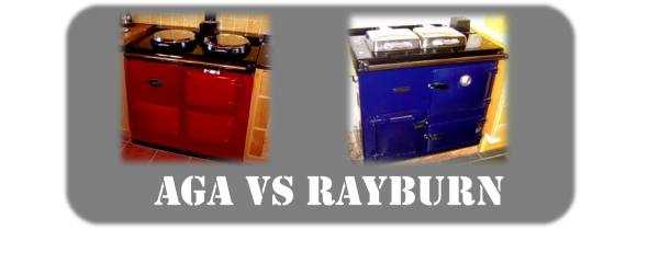 aga or rayburn tradcookers ltd